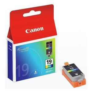 キヤノン(Canon) BCI-19 Color カラー 純...