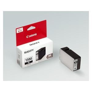 キヤノン(Canon) PGI-1300BK ブラック 純正...