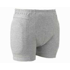 【衝撃緩衝パンツ】ラ・クッションパンツ パンツのみ 男性用 3904 ◆M(74〜84cm)・L(82〜92cm)|tonerlp