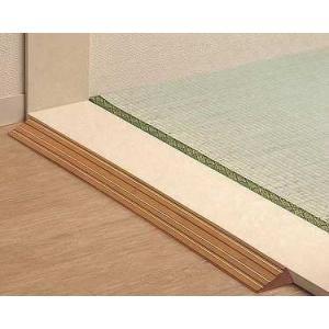【段差スロープ】段差解消スロープ 定尺タイプ ◆長さ76cm [EWA112SH25]|tonerlp