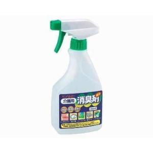 【ポータブルトイレ・紙おむつ・布製品の消臭剤 】介護用消臭剤 ◆500ml|tonerlp