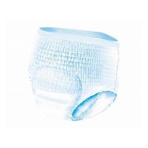 【大人用紙おむつ:パンツタイプ】TENA パンツ スーパーS / 793412 12枚×4袋|tonerlp