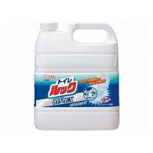 【洗剤】トイレルック ◆4リットル|tonerlp