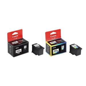 キャノン BC-340XL+BC-341XL 純正インク 2色セット 大容量|tonerlp