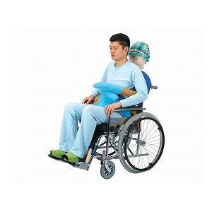 【車椅子】抱擁椅子 やすらぎチェア 車いすタイプ|tonerlp