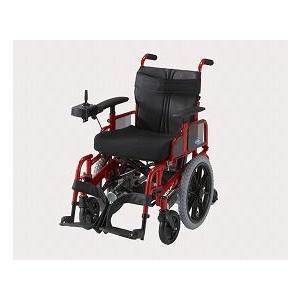 車椅子 2分割コンパクト6輪電動車いす NEO-PR45|tonerlp