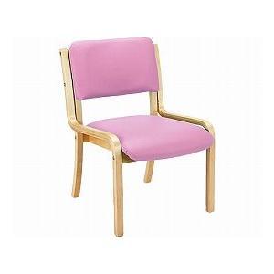 【家具】スタッキングチェア イコス 肘なし|tonerlp