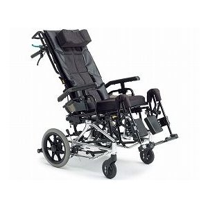 【車椅子】リクライニング車いす|tonerlp