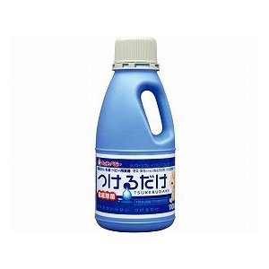 【洗剤】チュチュベビー つけるだけ1100mL|tonerlp