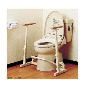 洋式トイレ用フレーム SUS-15 ◆533-075|tonerlp