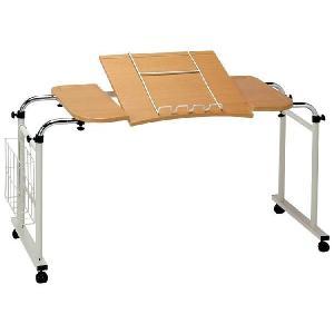ベッドテーブル ◆MBT-1000NA|tonerlp
