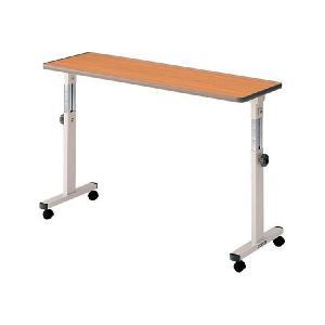 オーバーベッドテーブル ノブボルト式 ◆PT-5100M|tonerlp