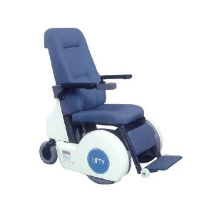リフト付電動車椅子 LIFTY(リフティ) KC300|tonerlp