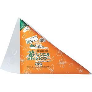 業務用詰替え 座・パック 茶リンス、シャンプー ◆2リットル1箱×8個セット 534|tonerlp