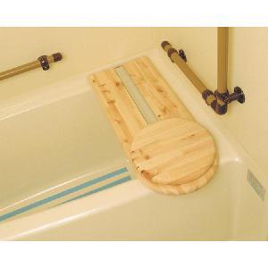 檜材バスボード ◆950|tonerlp