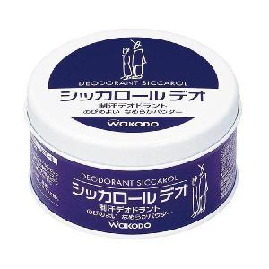 シッカロール・ハイ缶 ◆160G K10|tonerlp