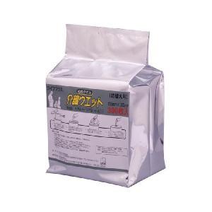 ぬれタオル介護ウェット 詰替用 ◆300枚入 1057 WS-300|tonerlp