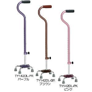四脚杖 スモールベース(小)|tonerlp
