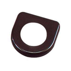 【手すり部材】φ32R型カバー/ 3005 ブロンズ|tonerlp