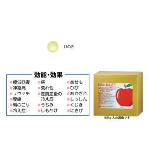 【入浴剤】薬用入浴剤 バスフレンド(ひのき) 17kg/ ひのき tonerlp