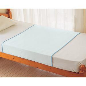 【マットレス、ベッドパッド】布防水シーツ 綿パイルタイプ/ KN-930|tonerlp