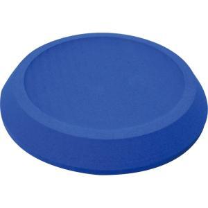 【ベッド関連用品】へこまーず皿型キャスター用 4個組 / 青|tonerlp