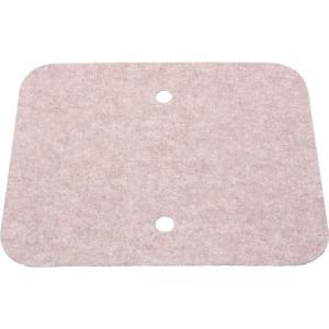 【ベッド関連用品】スタンド手すり用 標準ベース用カーペット/ WB4183|tonerlp