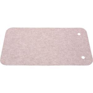 【ベッド関連用品】スタンド手すり用 大型ベース用カーペット/ WB4184|tonerlp