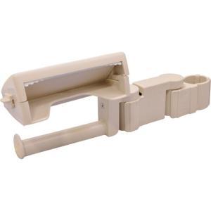 【ペーパーホルダー】安寿 片手で切れるペーパーホルダー/ 533-715 FX-CP用 tonerlp