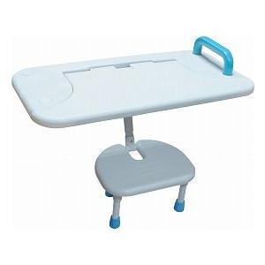 【入浴用品】【バスボード】・はね上げ式バスボード [BBH-001]|tonerlp