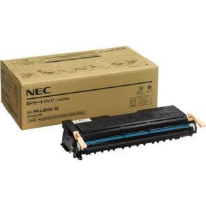 (送料無料)NEC  PR-L8500-12 純正品トナーカートリッジ (即納)