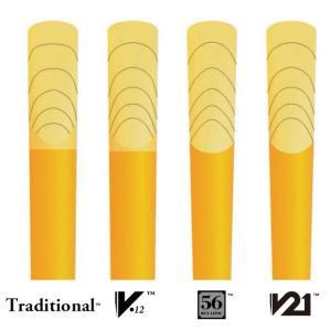 バンドレン V12 B♭クラリネットリード 銀箱/Vandoren  V12|tonicgakki|03