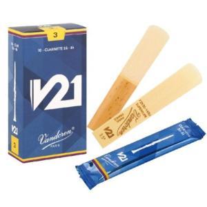 バンドレン V21 B♭クラリネットリード /Vandoren  V21|tonicgakki