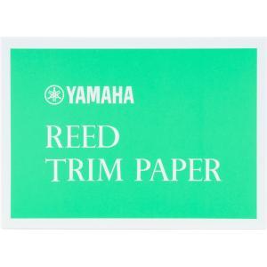 ヤマハ リードトリムペーパー/YAMAHA RT-2...