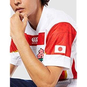 カンタベリー 公式商品ラグビーワールドカップ2019 日本代表公式レプリカ ホームジャージ(RWC2019 JAPAN REPLICA HO