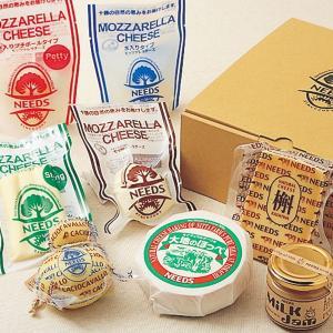 ●原材料名:【各チーズ】生乳、食塩 【ミルクジャム】生乳、食塩、砂糖 ●アレルギー物質:乳 ●保存方...
