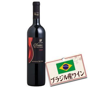 在庫限り サルトン クラシック タナ 2011(辛口赤ワイン) 750ml|tonya