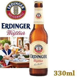 エルディンガー ヴァイスビア 330mlボトル (ドイツ産・小麦のビール) tonya