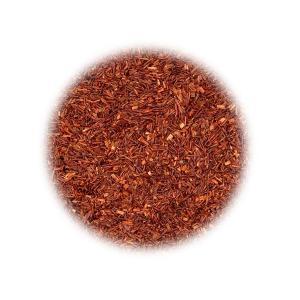 カルシウムやビタミンCを豊富に含んだ紅茶に似た香り。  南アフリカ原産のこのハーブティーで、カフェイ...
