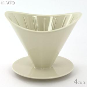 KINTO キントー OCT ブリューワー 4杯用 28882|tonya