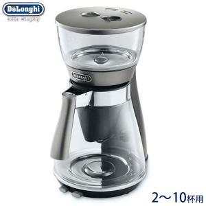 デロンギ クレシドラ ドリップコーヒーメーカー ICM17270J 送料無料