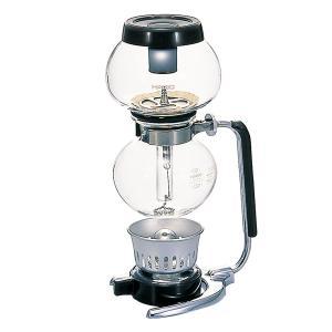 【送料無料】ハリオ コーヒーサイフォン モカ (3人用) MCA-3 tonya