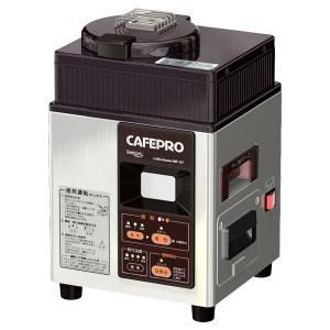 取寄品/日付指定不可  【送料無料】 電動焙煎機 ダイニチ カフェプロ MR-101|tonya