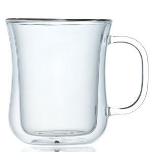 岩城ガラス エアマグAir MUG・425 (230ml)|tonya