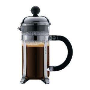 ボダム シャンボール コーヒーメーカー 0.35L 1923-16 クロム tonya