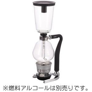 【送料無料】ハリオ コーヒーサイフォン ネクスト 5人用 NXA-5 tonya