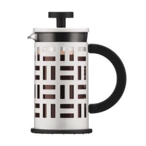 ボダム 11198-913 EILEEN フレンチプレス コーヒーメーカー 0.35L オフホワイト WH tonya
