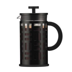 ボダム 11195-01 EILEEN フレンチプレス コーヒーメーカー 1.0L ブラック BK tonya