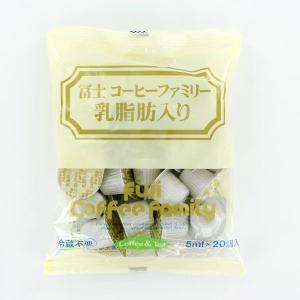 守山コーヒーファミリーS 乳脂肪分6.0% (5...の商品画像