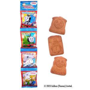 トーマス クッキー 4バッグ (16g×4)|tonya